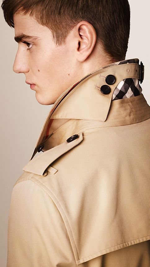 Miel The Kensington – Trench-coat Heritage court - Image 3