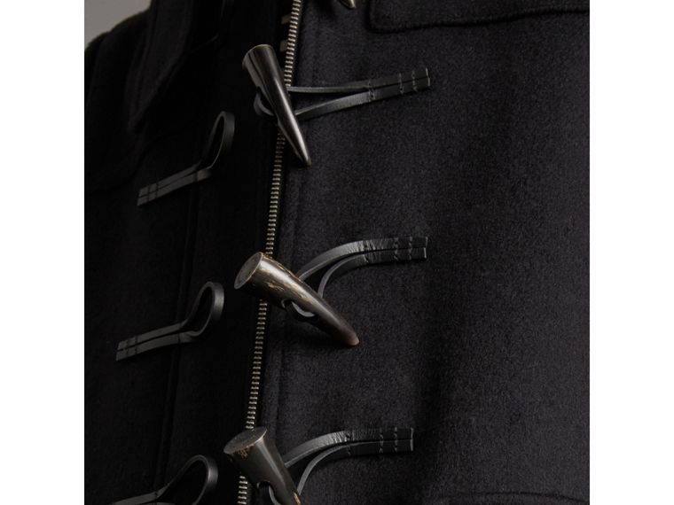 Wool Duffle Coat - Women | Burberry - cell image 4