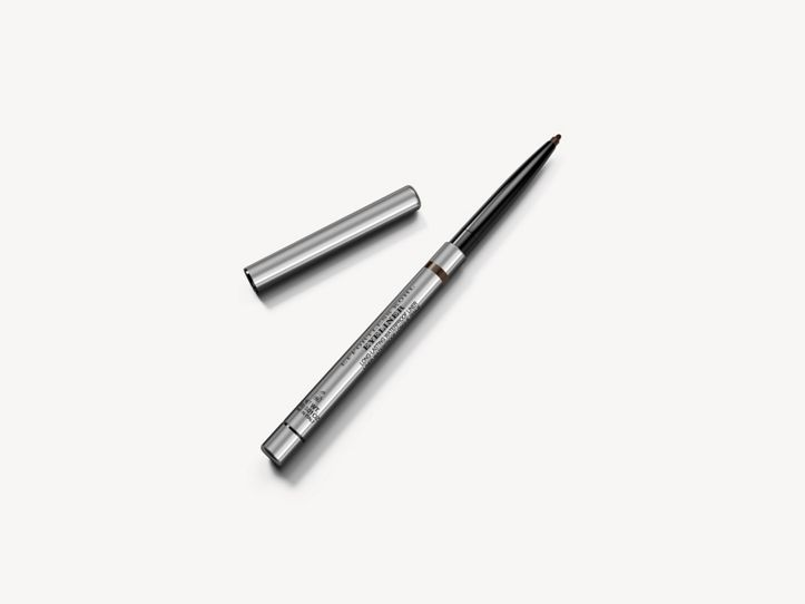 Effortless Kohl Eyeliner – Chestnut Brown No.02