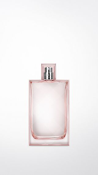 Burberry Brit Sheer Eau de Toilette de 100 ml