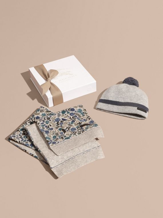 Cashmere Two-piece Gift Set