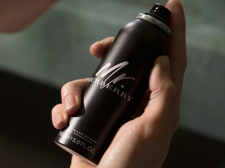 Mr. Burberry 香體噴霧 150ml | Burberry - cell image 1