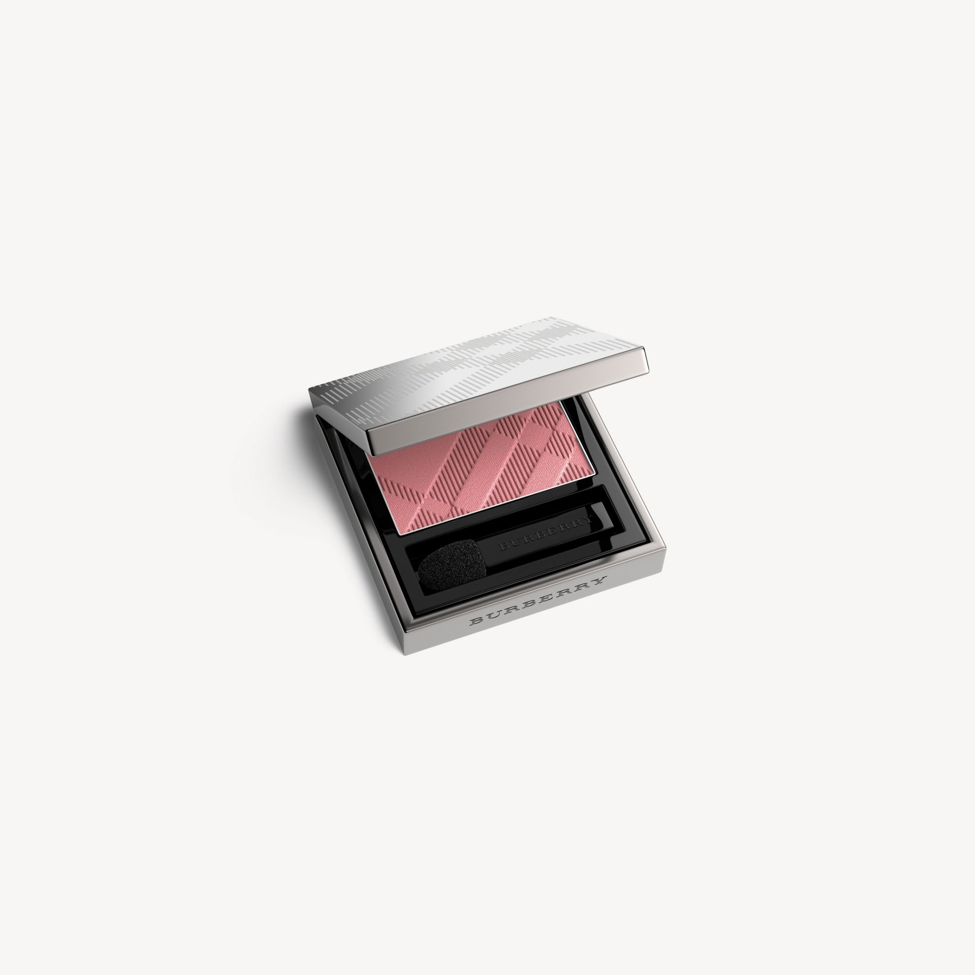 Eye Colour Silk – Rose Pink No.201 - Women | Burberry Australia - gallery image 0