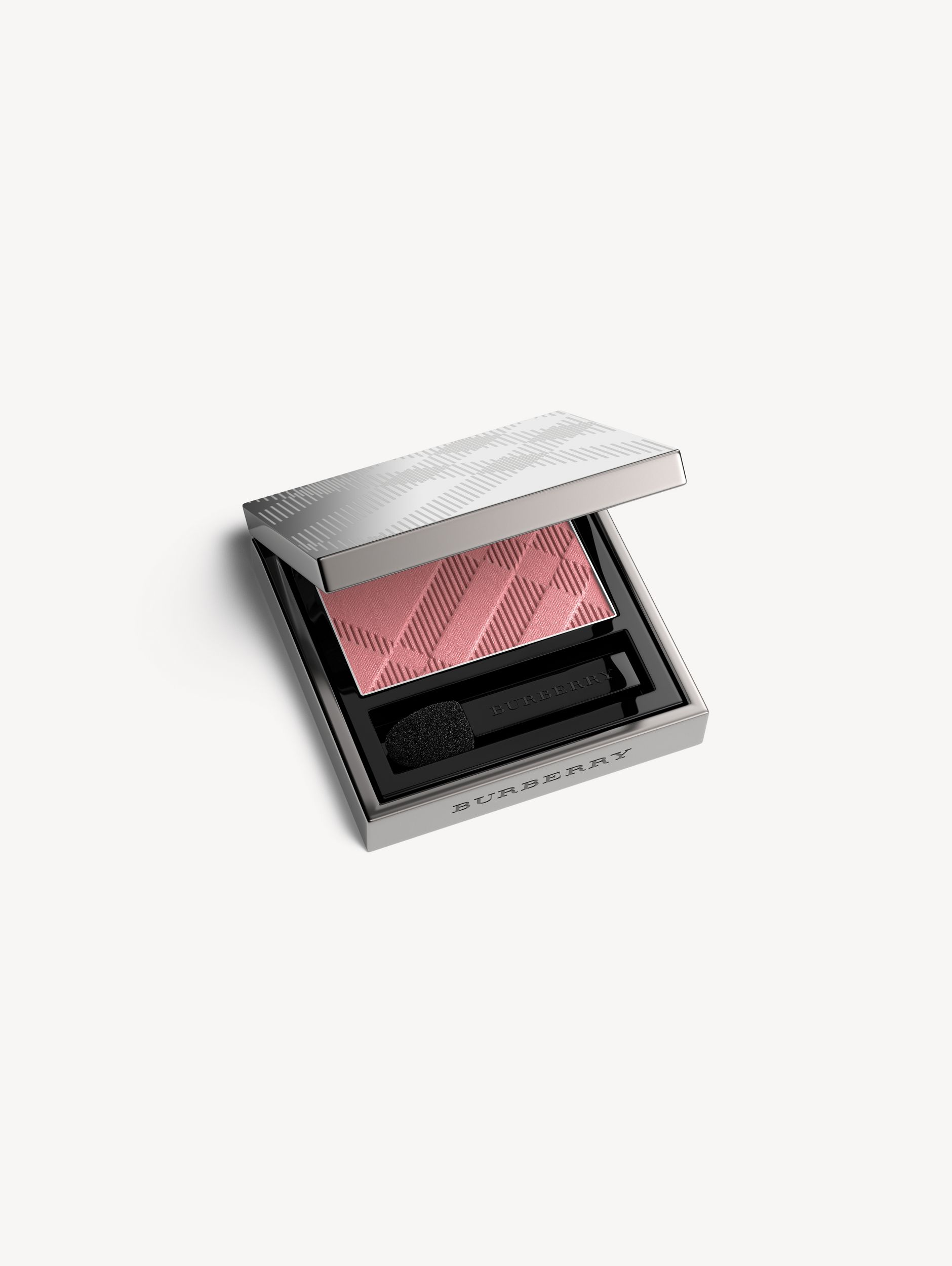 Eye Colour Silk – Rose Pink No.201 - Women | Burberry Australia - 1