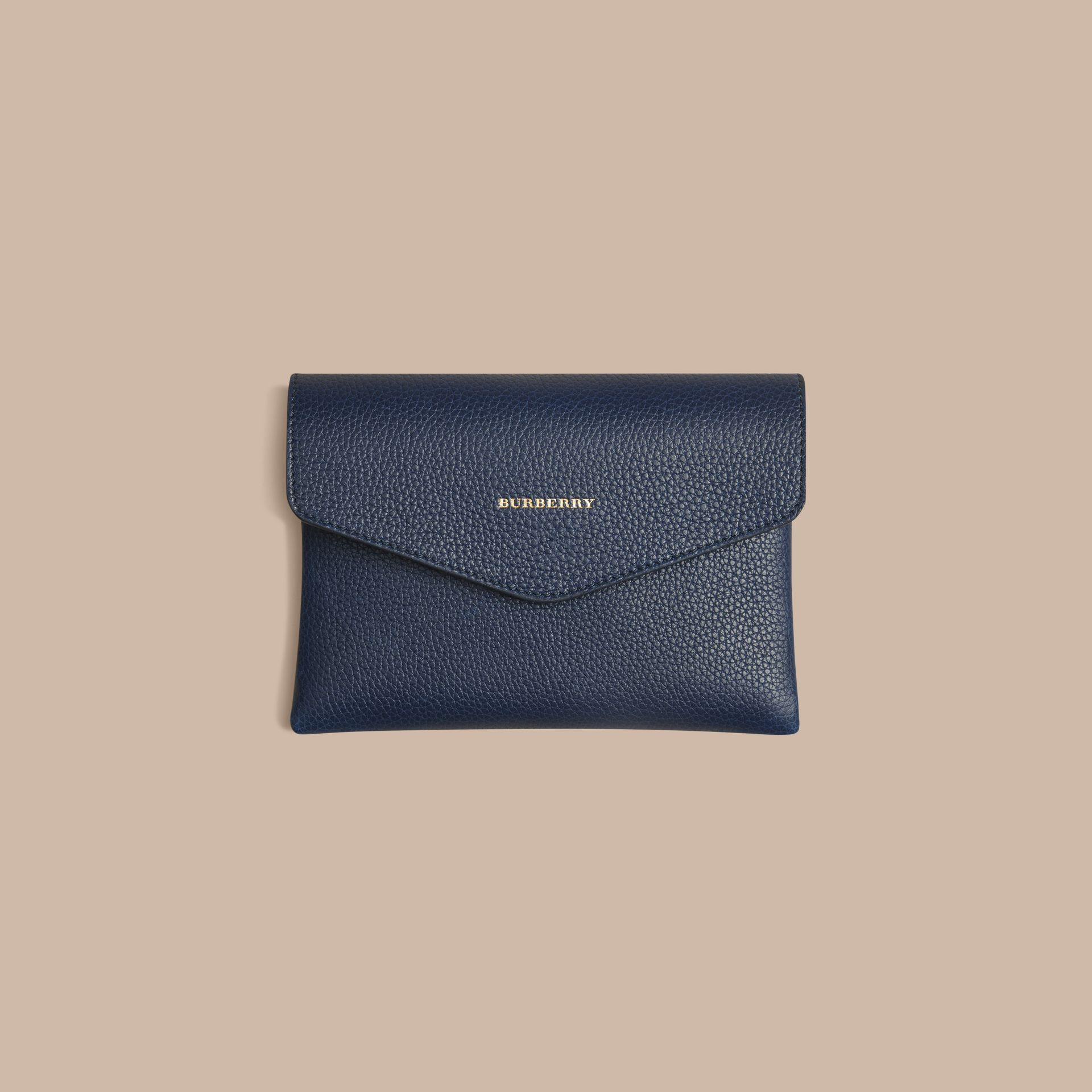 Bridge Game Set in Bright Navy | Burberry - gallery image 3