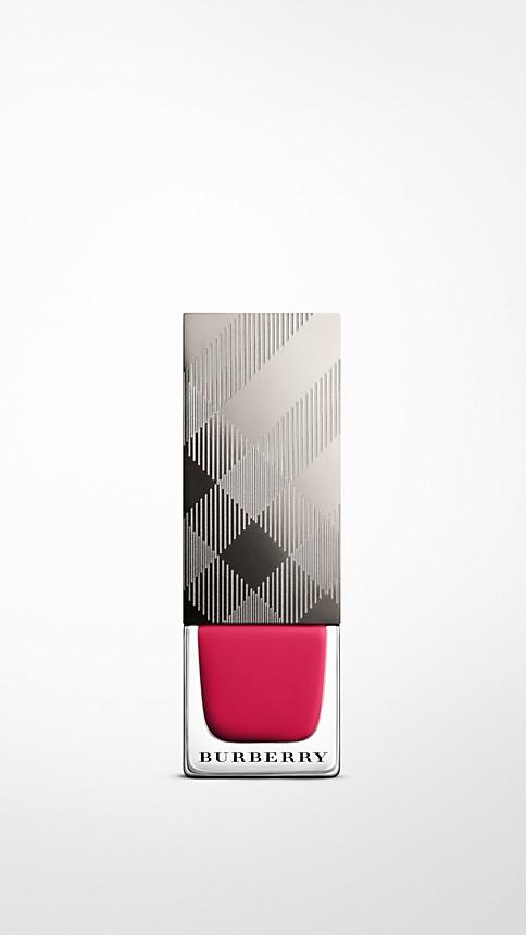 Pink peony 222 Nail Polish - Pink Peony No.222 - Image 1