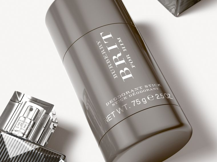 Burberry Brit For Him Deodorant Stick 75g in 75ml - Men | Burberry United Kingdom - cell image 1