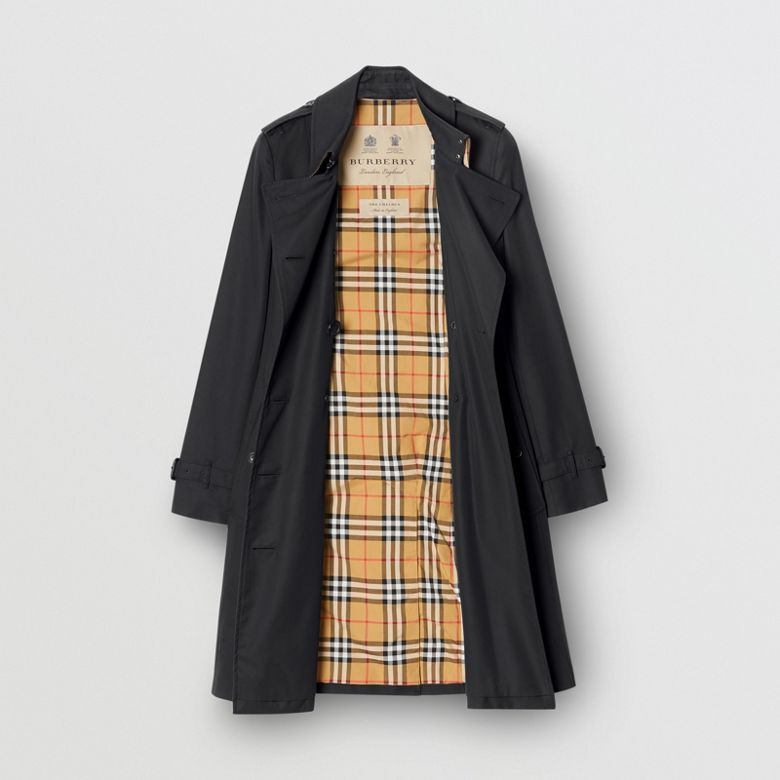Burberry - Trench Heritage The Chelsea - 4