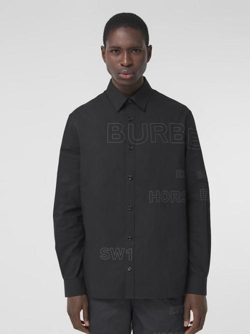 Burberry Cottons Horseferry Pr