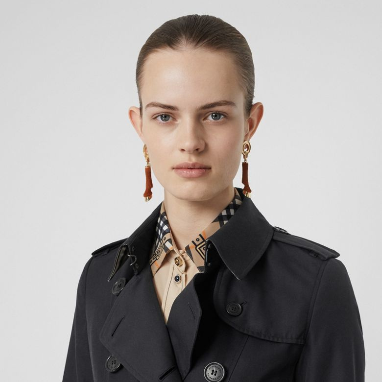 Burberry - Trench Heritage The Chelsea - 2