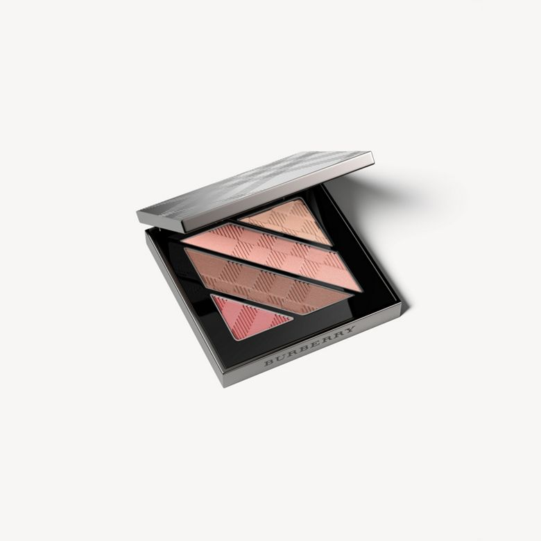 Burberry - Complete Eye Palette - Rose No.10 - 1
