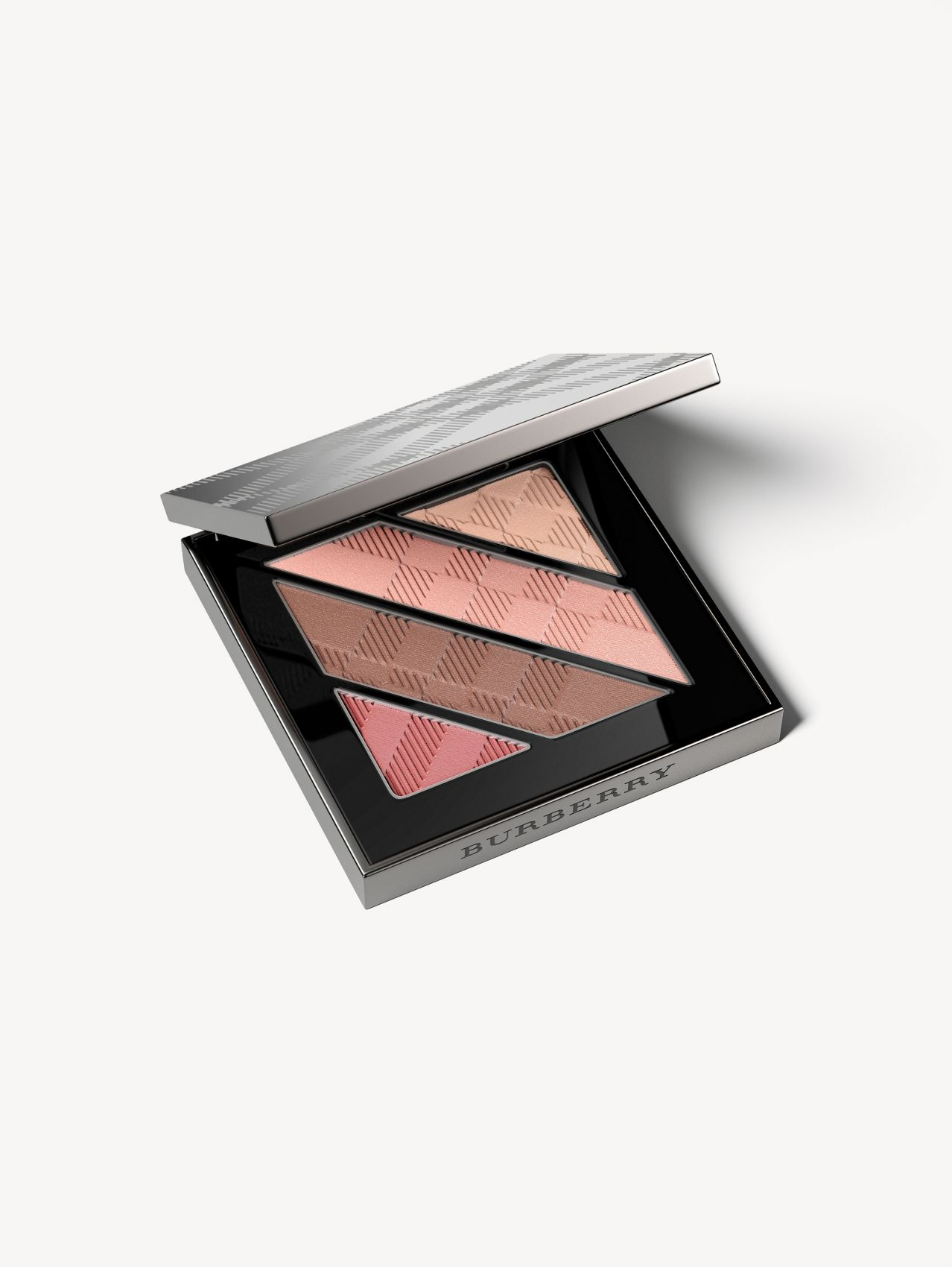 Complete Eye Palette – Rose No.10 in Pink