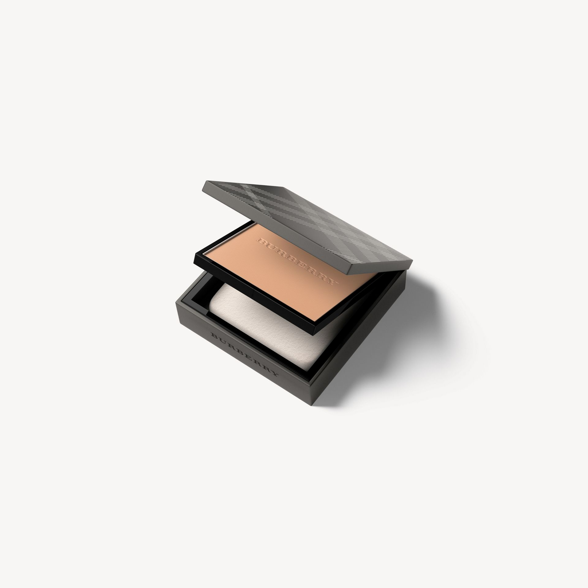 Burberry Cashmere Compact – Honey No.32 - Women | Burberry United States - gallery image 1