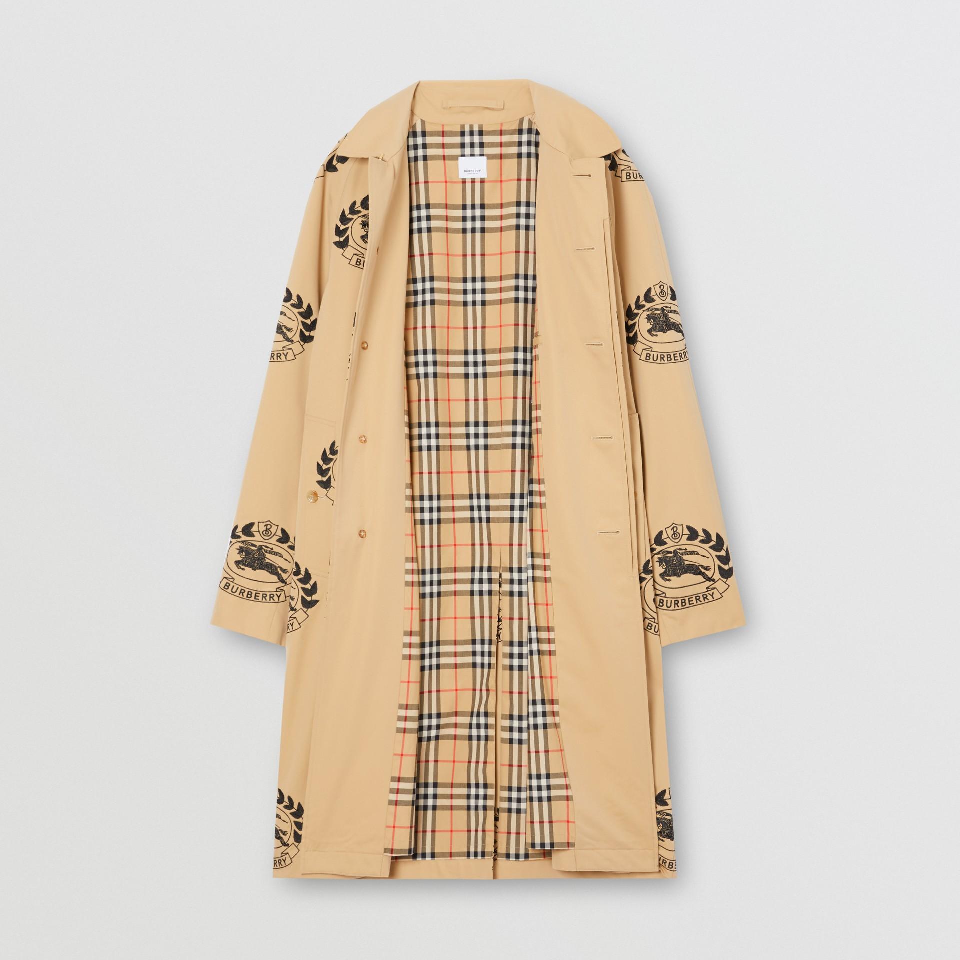 Car Coat Camden (Mel) | Burberry - galeria de imagens 1