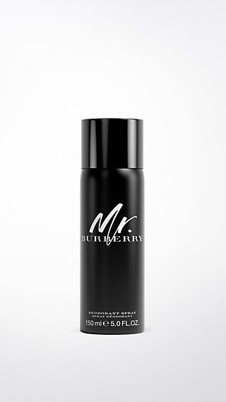 Mr. Burberry Deodorant Spray 150ml
