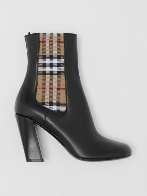 Burberry Leathers V