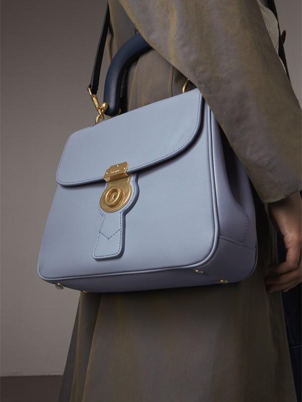 Bolsa de mão DK88 - Média (Azul Ardósia) - Mulheres | Burberry - cell image 3