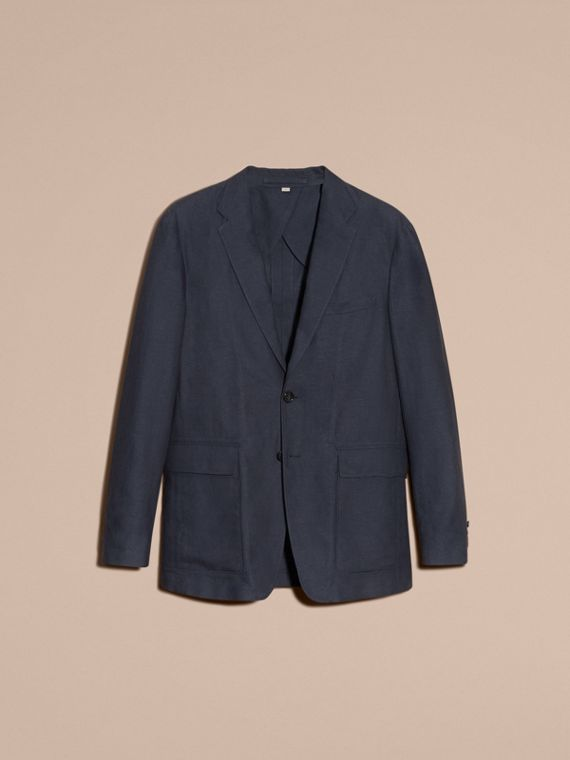 Cotton Blazer - cell image 3