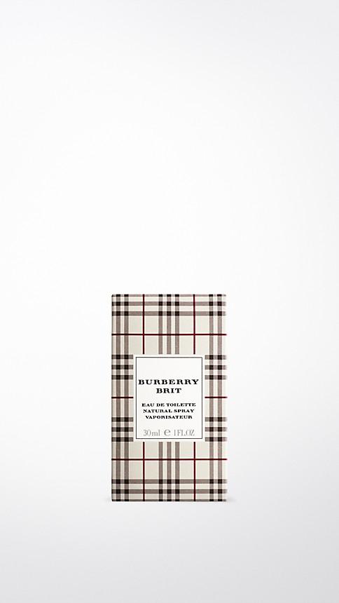 30ml Burberry Brit For Women Eau De Toilette 30ml - Image 2