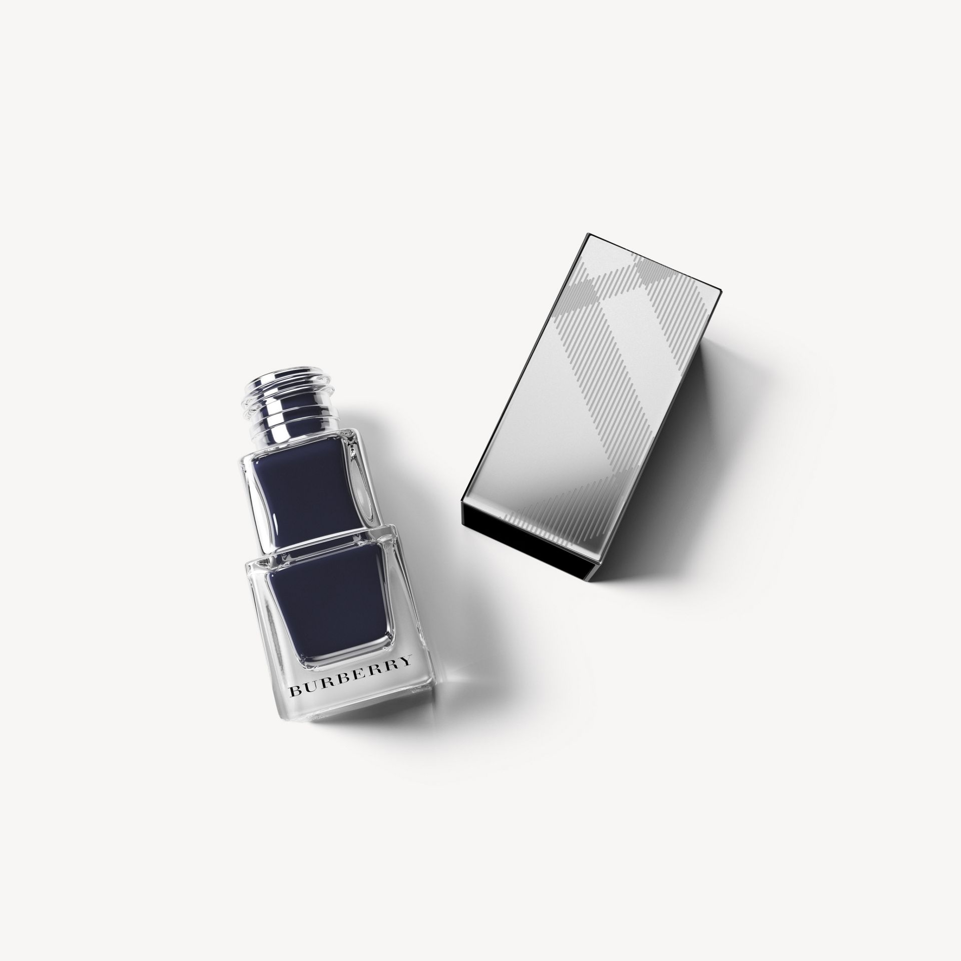 Nail Polish - Ink Blue No.425 - Femme | Burberry - photo de la galerie 0
