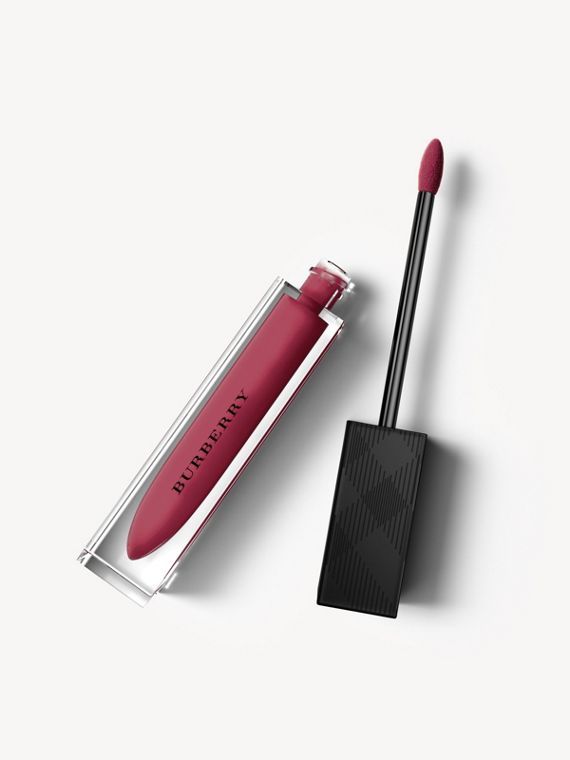 Лак для губ Burberry Kisses Lip Lacquer, оттенок Oxblood № 53