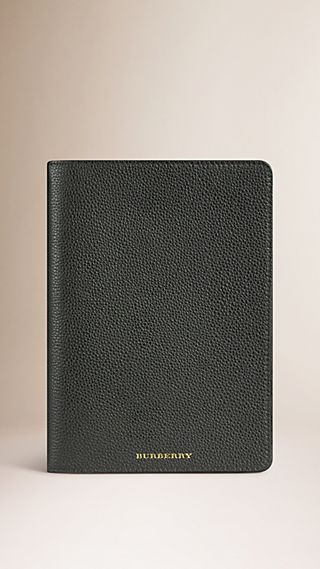 Grainy Leather iPad Mini Case