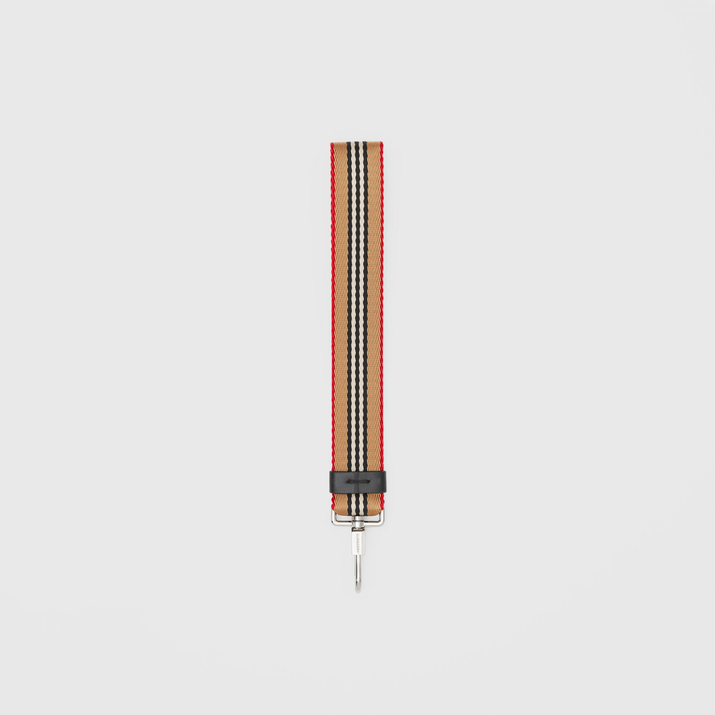 Icon Stripe Charm in Archive Beige | Burberry - 1