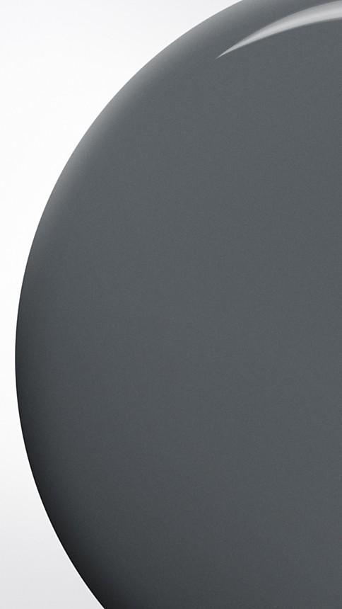 Storm grey 203 Nail Polish - Storm Grey No.203 - Image 2