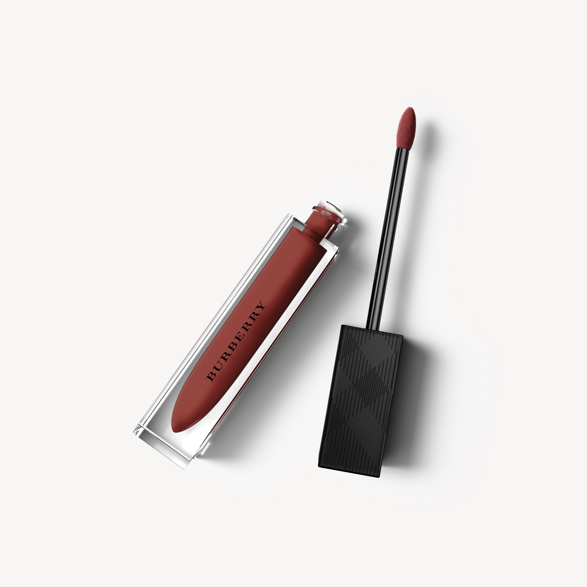 Burberry Kisses Lip Lacquer – Black Cherry No.57 - Women | Burberry Australia - gallery image 0