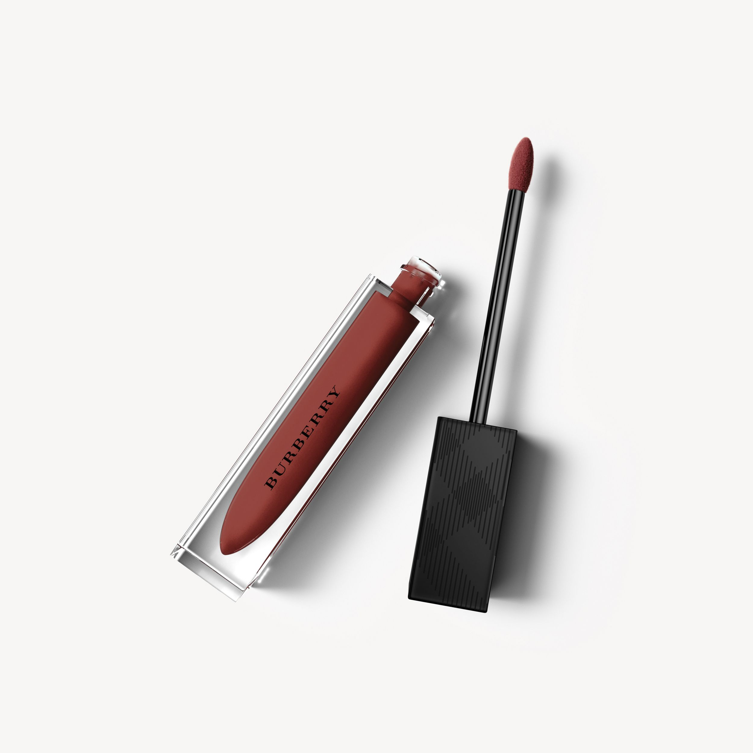 Burberry Kisses Lip Lacquer – Black Cherry No.57 - Women | Burberry Canada - 1