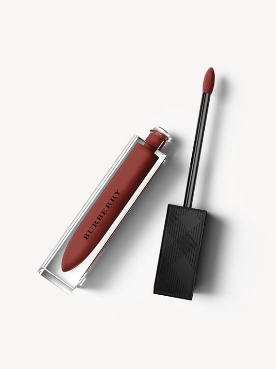 Batom líquido Burberry Kisses – Black Cherry No.57