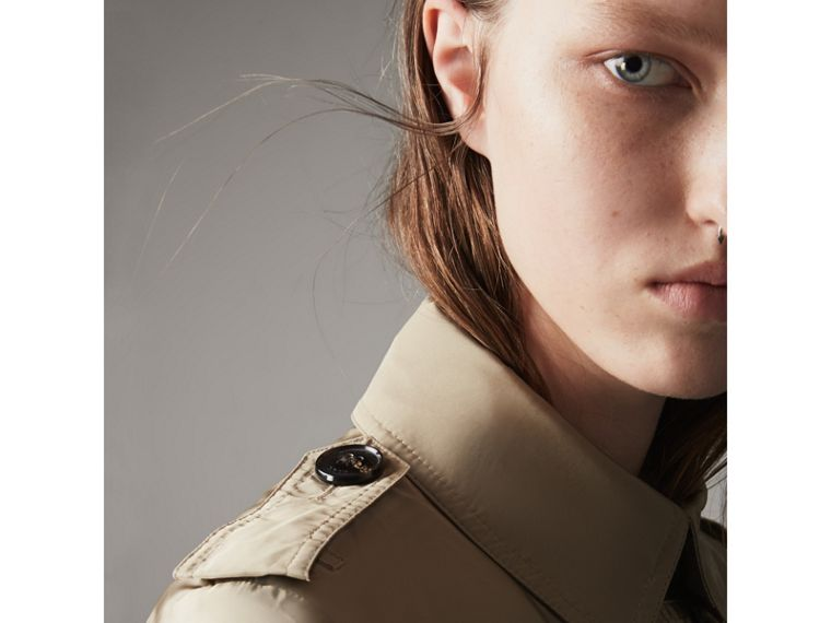 Lightweight Trench Coat - Women | Burberry Hong Kong - cell image 1