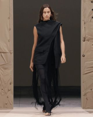The Spring/Summer 2022 Womenswear Presentation
