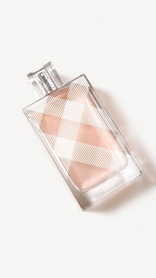 Eau de Toilette Burberry Brit for Her 100 ml