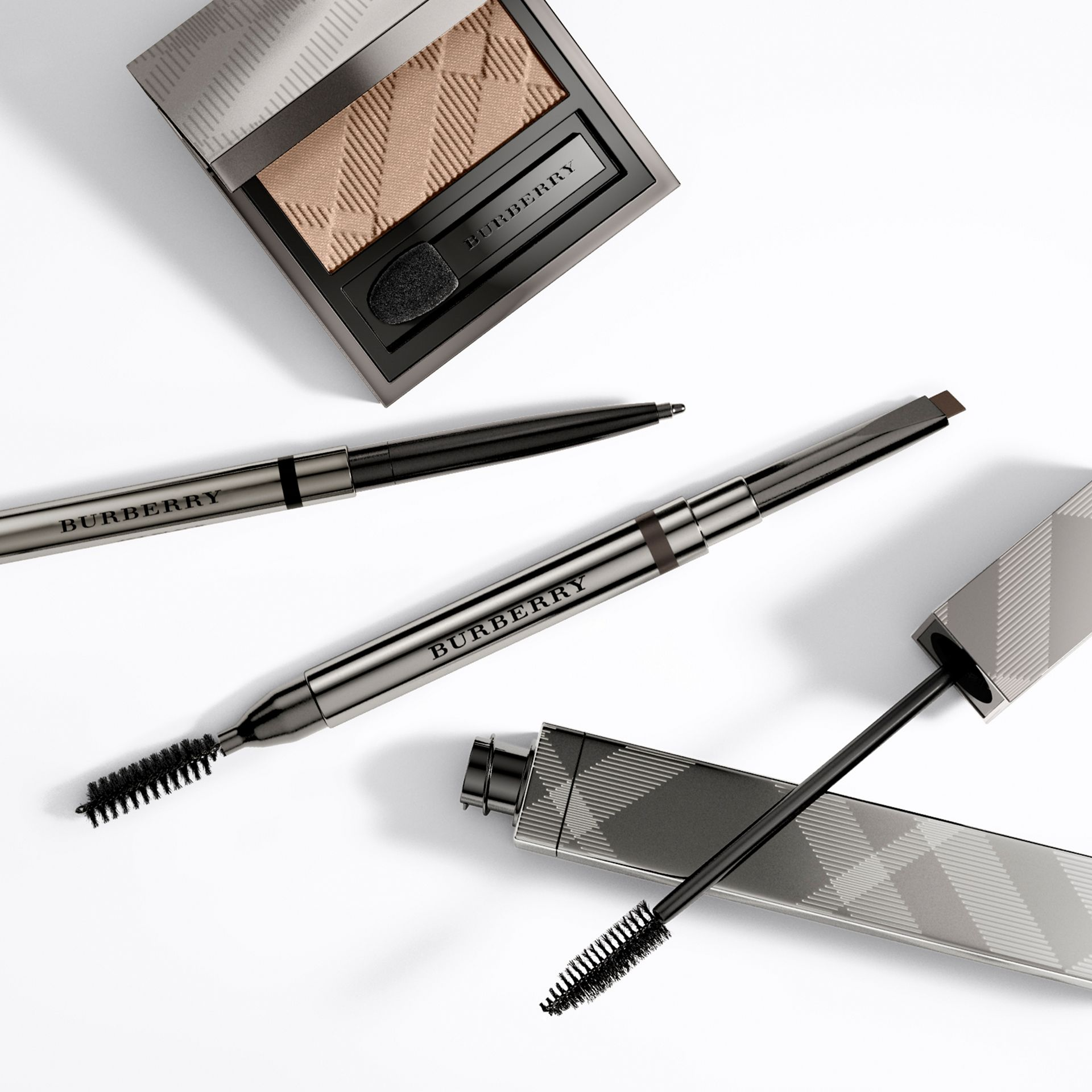 Effortless Kohl Eyeliner – Jet Black No.01 - Women | Burberry - gallery image 3