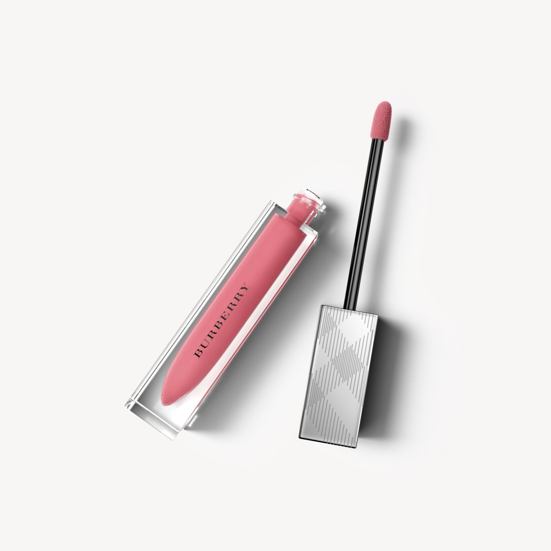 Brilho labial Burberry Kisses Gloss - Rose Blush No.89 - galeria de imagens 1