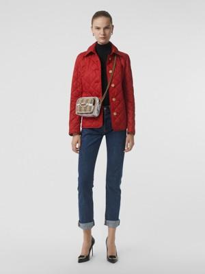 Vestes Blousons Pour Femme Burberry
