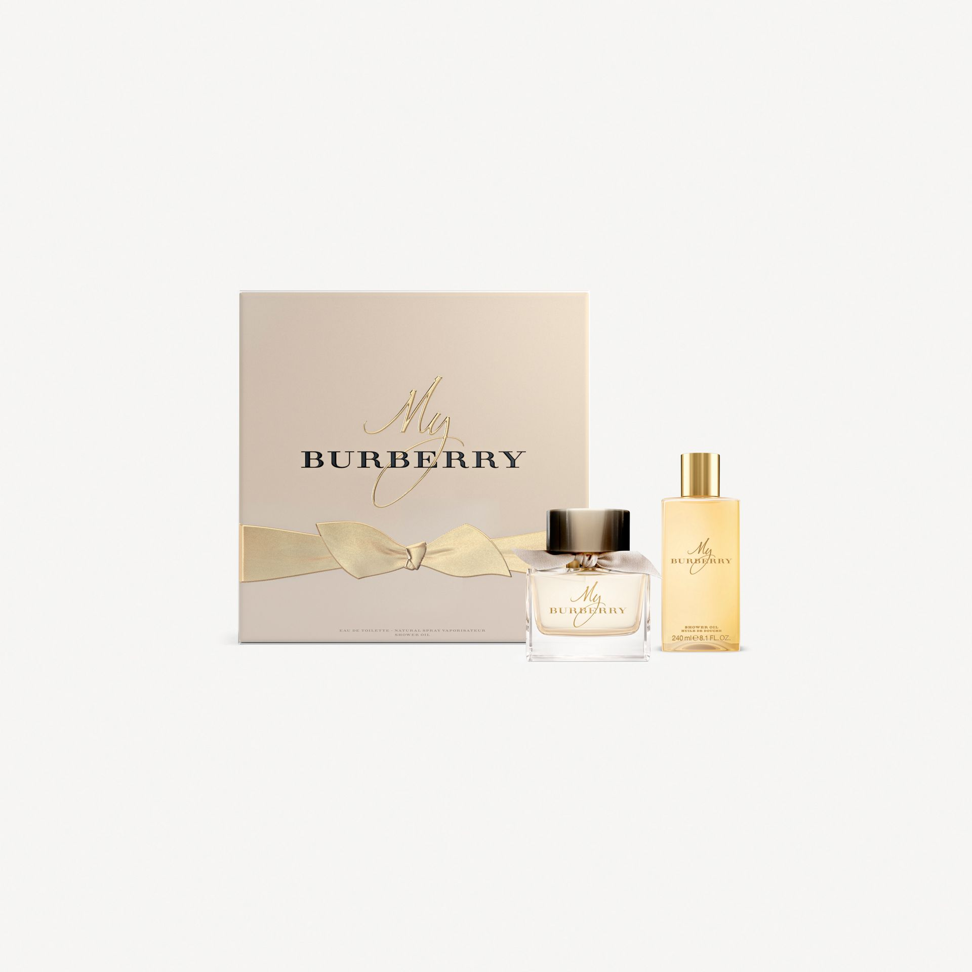My Burberry Eau de Toilette Luxury Set - Women | Burberry - gallery image 1