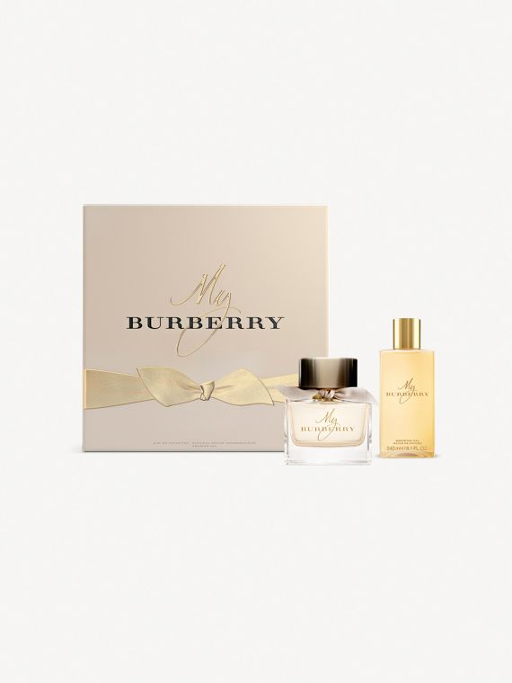 My Burberry Eau de Toilette Festive Luxury Set