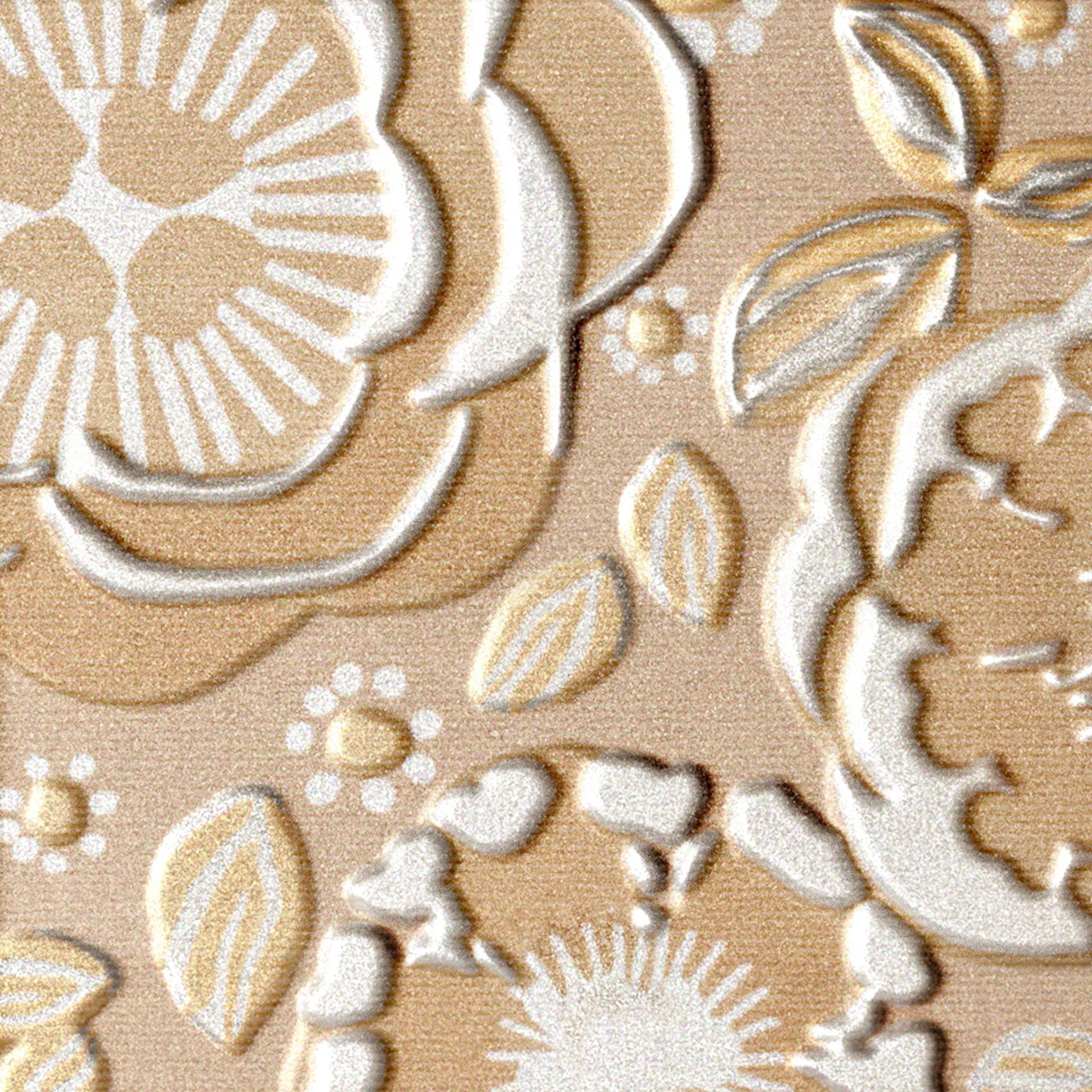 The Runway Palette – Limited Edition in Gold - Women | Burberry Australia - gallery image 2