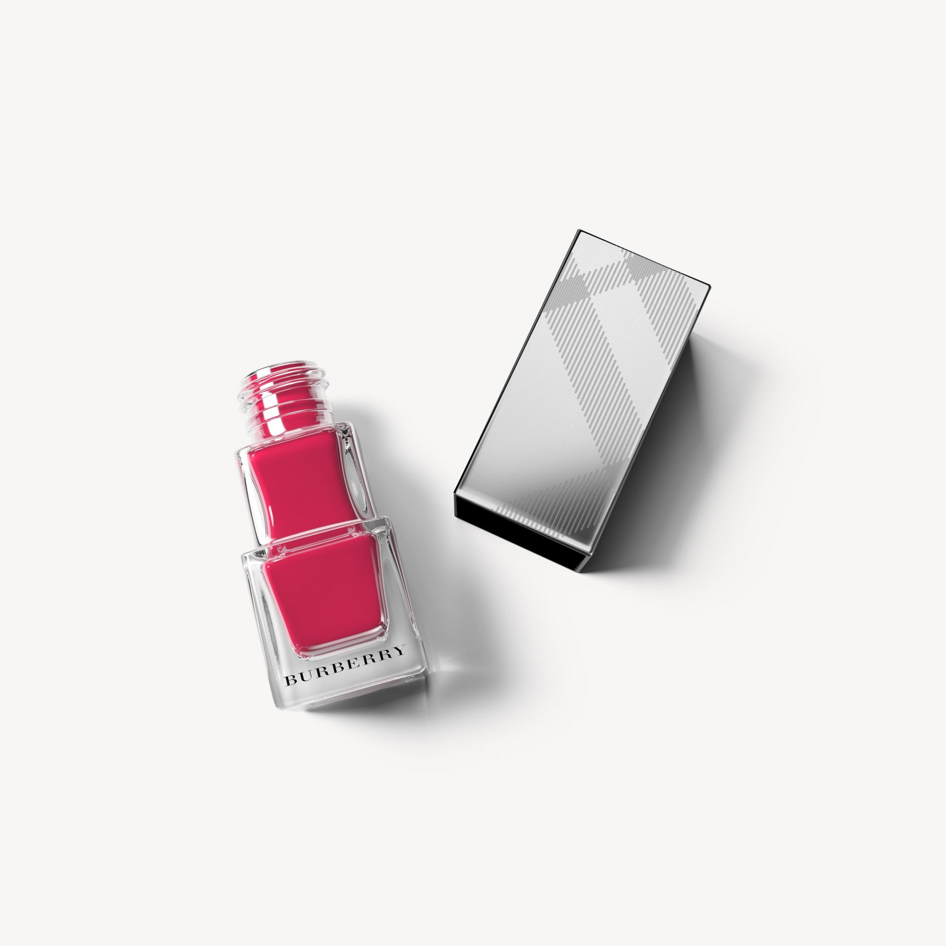 Nail Polish - Pink Peony No.222 - Women | Burberry - gallery image 1