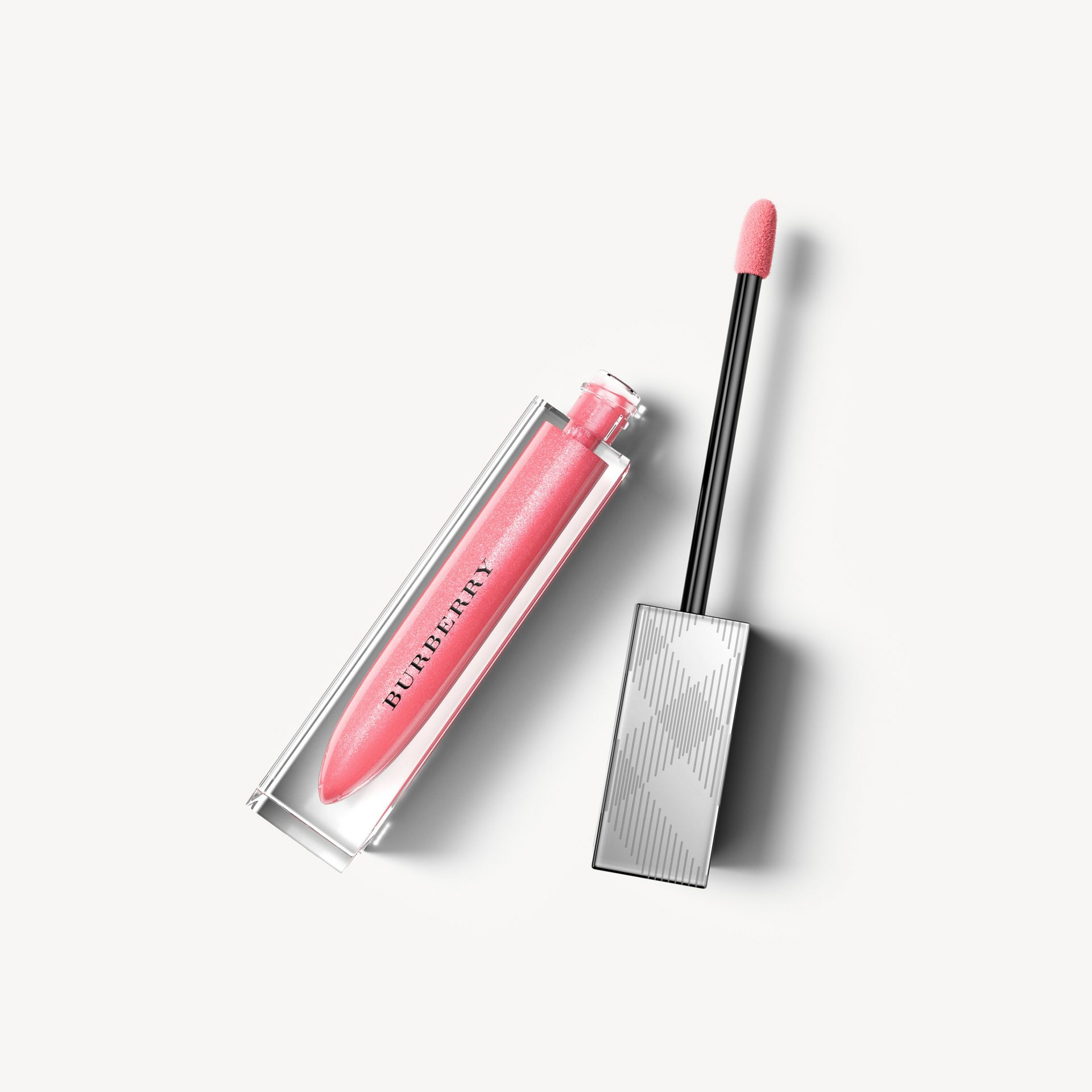 Burberry Kisses Gloss - Pink Mist No.53 - Women | Burberry - gallery image 1