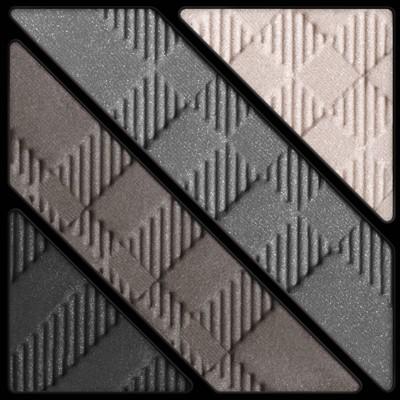 Burberry - Complete Eye Palette – Smokey Grey No.01 - 2
