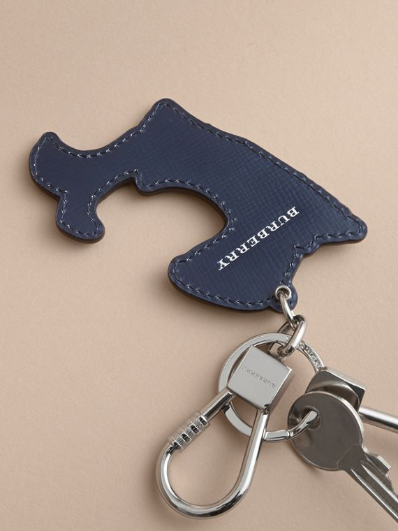 Beasts Leather Key Ring - cell image 3