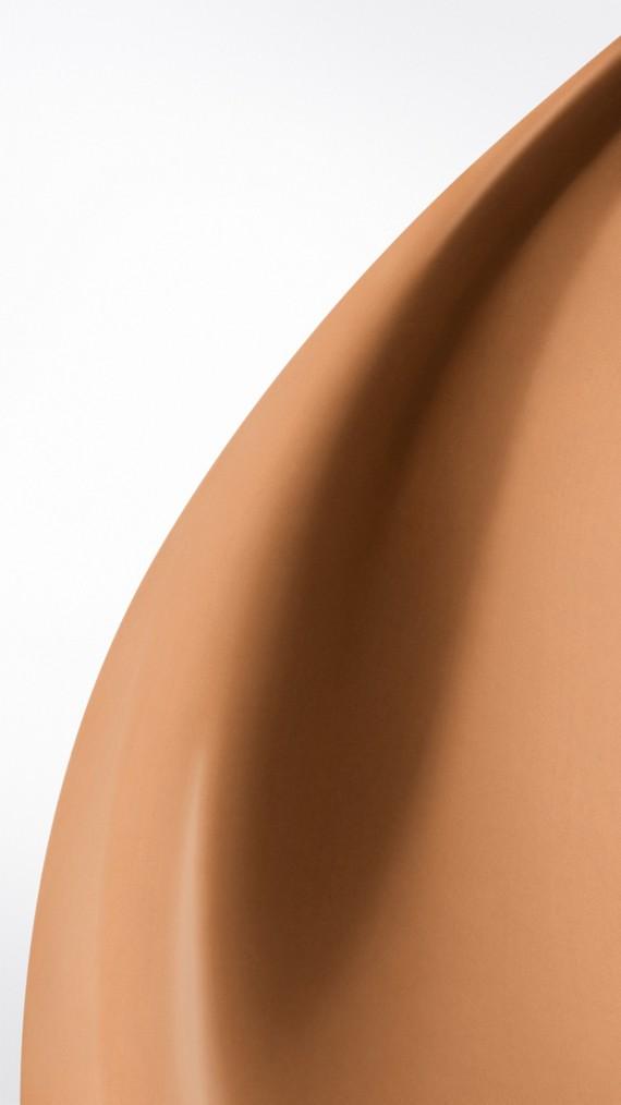 Fresh Glow Foundation mit LSF15 PA+++ – Warm Nude No.34
