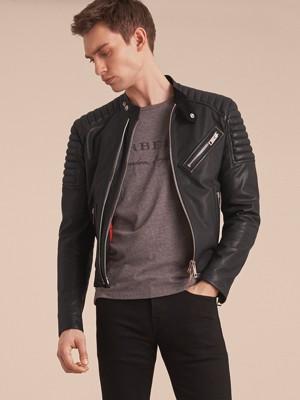Men's Bomber Jackets | Burberry