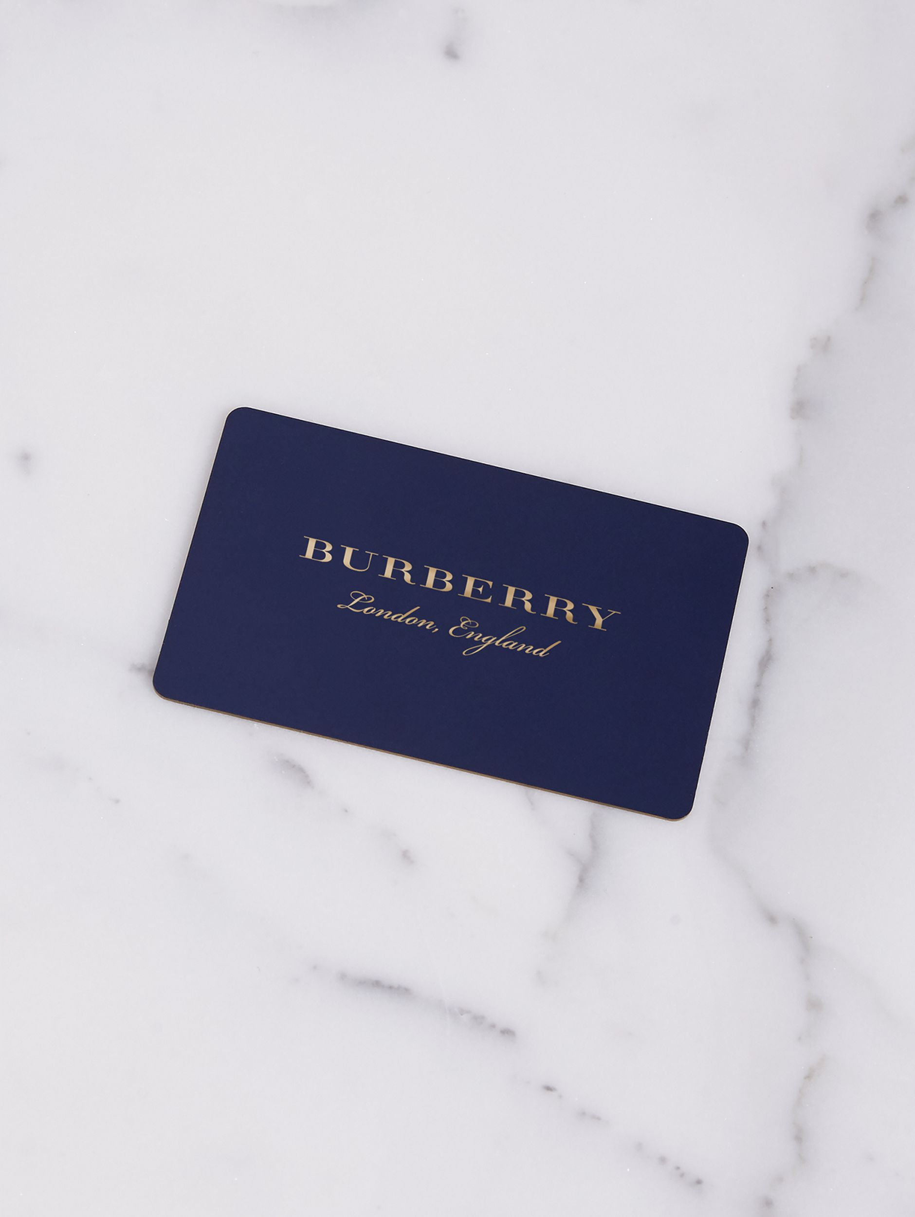 Burberry Gift Card | Burberry United States - 1