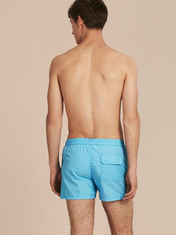 Sky blue Lightweight Swim Shorts Sky Blue - cell image 2