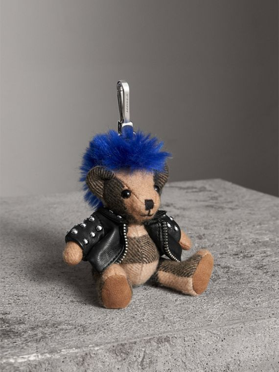 Adorno do Punk Thomas Bear (Camel)