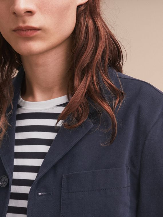 Cotton Workwear Jacket